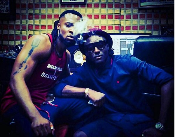 Terry G and Flavour
