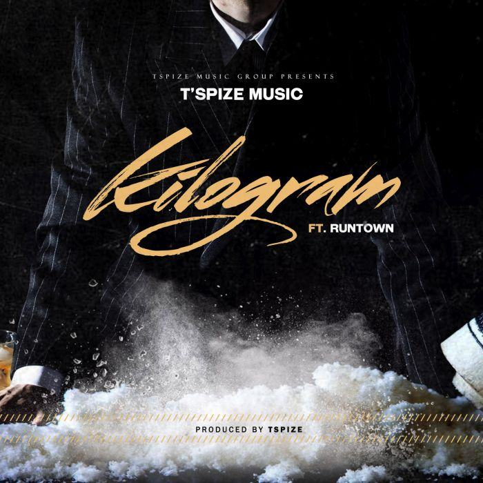 Tspize - Kilogram ft Runtown [AuDio]