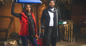 Simi & Falz – Foreign [ViDeo]